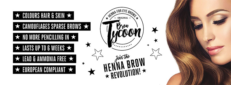 BrowTycoon Banner
